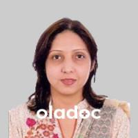 Best Consultant Physician in PECHS, Karachi - Dr. Sahar Tariq