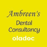 Dentist at Ambreen's Dental Consultancy Lahore Dr. Ambreen Amir