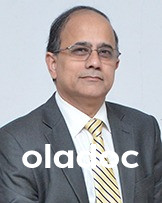 Best Cardiologist in Karachi - Dr. Syed Ishtiaq Rasool