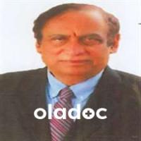 Best Oncologist in North Nazimabad, Karachi - Prof. Dr. Tariq Siddiqui