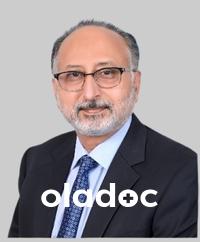 Best Consultant Physician in Tipu Sultan Road, Karachi - Dr. Zamir Hussain