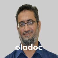 Best Pediatrician in Karachi - Prof. Dr. Nasir Saleem Saddal
