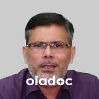Best Gastroenterologist in Karachi - Prof. Dr. Faisal Ziauddin