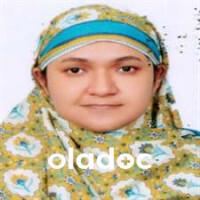 Best Oncologist in North Nazimabad, Karachi - Dr. Qurat Ul Ain Badar