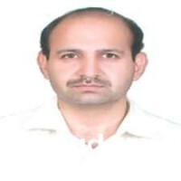 Best Pulmonologist in North Nazimabad, Karachi - Dr. Mirza Saifullah Baig