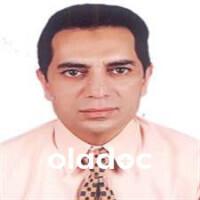 Best Thoracic Surgeon in F.B. Area, Karachi - Dr. Humayoon Sarwat
