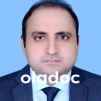 Assist. Prof. Dr. Muhammad Tahir Bashir