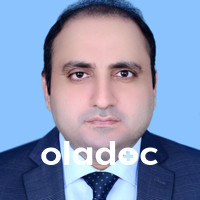 Best Doctor for Blood Cancer Treatment in Faisalabad - Assist. Prof. Dr. Muhammad Tahir Bashir