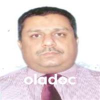 Best Dentist in Lahore - Dr. Nasir Saleem