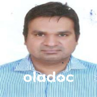 Best Dentist in Lahore - Dr. Shahid Ali
