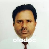 Best Nephrologist in M A Jinnah Road, Karachi - Prof. Dr. Abdul Manan Junejo