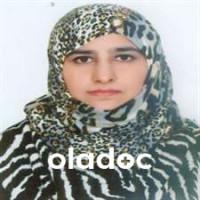 Plastic Surgeon at LaForma Specialist Clinic Lahore Dr. Roomana Akhlaque