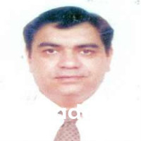Pediatrician at Dr. Ziauddin Hospital (Clifton) Karachi Dr. Muhammad Anwar
