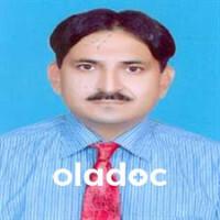 Best Dermatologist in Allama Iqbal Town, Lahore - Dr. Inayat Ali Khan