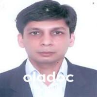 General Surgeon at Memon Medical Institute Hospital Karachi Dr. Tanveer-Ur-Rehman