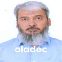 Best Gastroenterologist in Karachi - Prof. Dr. Muhammad Mansoor-ul-haq