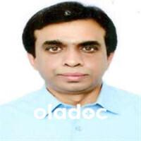 Best Internal Medicine Specialist in F.B. Area, Karachi - Dr. Irfan Majid