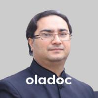 Best Rheumatologist in Lahore - Dr. Bilal Azeem Butt