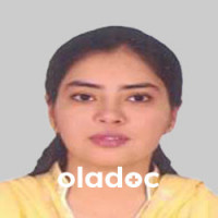 Best Gastroenterologist in University Road, Karachi - Dr. Sabhita Shabbir
