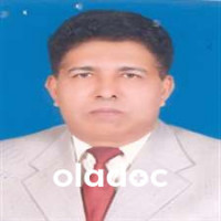 Best Psychiatrist in Mustafabad, Lahore - Dr. Iftikhar Minhas