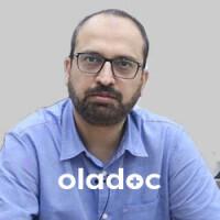 Eye Specialist at AlKhaleej Clinics (Shaheed-e-Millat, Karachi) Karachi Dr. Kashif Farooqi