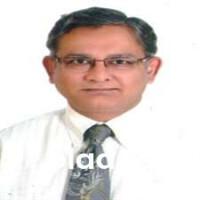 Best Orthopedic Surgeon in Karachi - Dr. Aslam Pervez