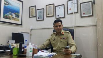 Best Pediatric Neurologist in Karachi - Assoc. Prof. Dr. Shahid Mahmud