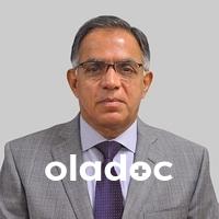 Consultant Physician at Online Video Consultation Video Consultation Maj. Gen(R) Prof. Dr. Jawad Khaliq Ansari