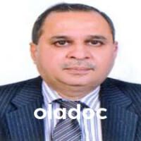 Best Pediatrician in Karachi - Dr. M. Saleem Patel