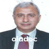 Best Gastroenterologist in M A Jinnah Road, Karachi - Prof. Dr. Zegham Abbas