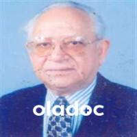 Best Nephrologist in M A Jinnah Road, Karachi - Dr. S. Ali Jaffer Naqvi