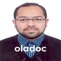 ENT Specialist at Al-Hujjat Medical & Diagnostics Karachi Dr. Maisam Abbas Shiraz