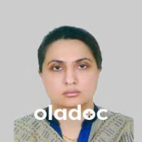 Best Diabetologist in Karachi - Dr. Ayesha Latif Sorathia