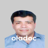 Best Diabetologist in Karachi - Dr. Muhammad Naeem Khan