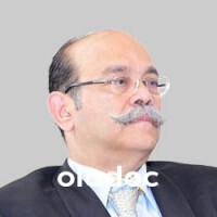 Best Cosmetologist in M A Jinnah Road, Karachi - Prof. Dr. Badar S. Dhanani