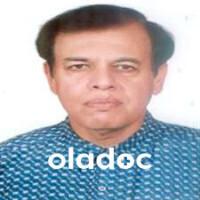 Best Eye Specialist in M A Jinnah Road, Karachi - Dr. Syed Irshad Haider