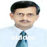 Best General Surgeon in Karachi - Dr. Imran Shaukat