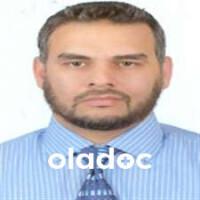 Best Orthopedic Surgeon in Karachi - Dr. Amir Ali Shah
