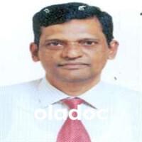 Best Neuro Surgeon in Gulshan-e-Iqbal, Karachi - Dr. Inayat Ali Khan
