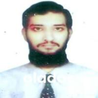 Dr. Qazi Muhammad Zeeshan