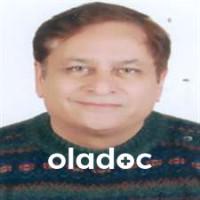 Best Gastroenterologist in Garden Town, Lahore - Dr. Nabeel Qureshi