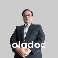 Dr. Sohail Saleem