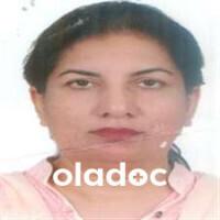 Best Internal Medicine Specialist in Karachi - Dr. Shehla Naseem