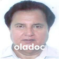 Dr. Hassan Dost Afridi
