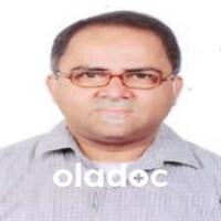 Best Neurologist in DHA, Karachi - Assoc. Prof. Dr. Bhojo Asumal Khealani