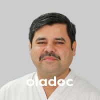 Dr. Sajjad Saeed Siddiqui (Implantologist) Lahore