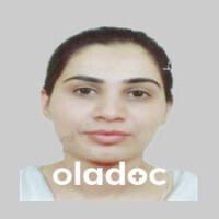 Best Eye Surgeon in Clifton, Karachi - Dr. Saba Al Khairy
