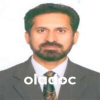 Orthopedic Surgeon at Ammar Medical Complex Lahore Prof. Dr. Muhammad Hanif