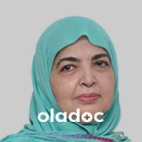 Best Cardiologist in Karachi - Prof. Dr. Najma Patel