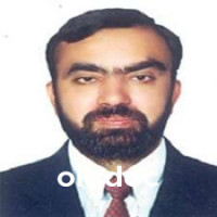 Best Spinal Surgeon in DHA, Lahore - Assoc. Prof. Dr. Syed Shahzad Hussain